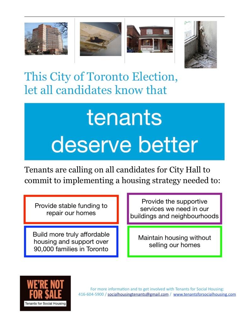 July 2014 election T4SH flyer