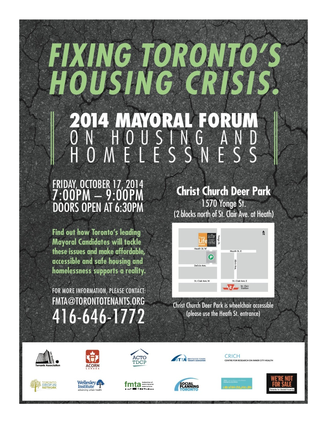 2014 HousingForum