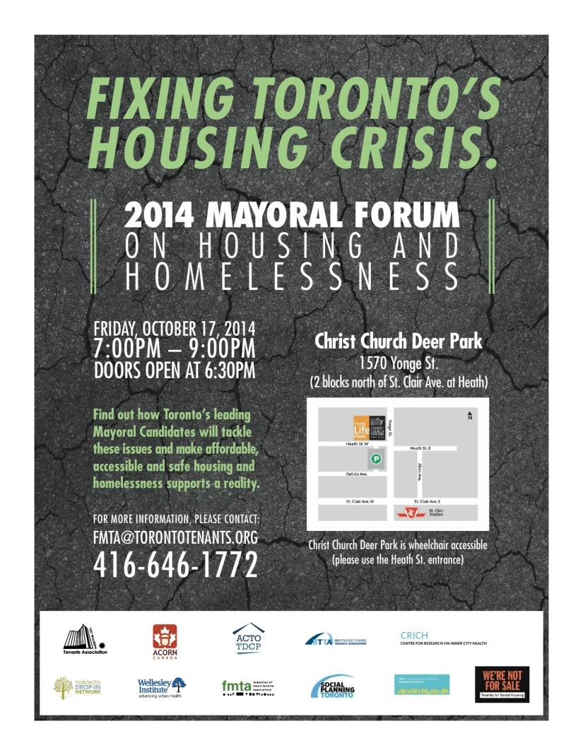 2014 HousingForum